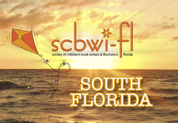 South Florida Upcoming Events August Meeting August 20th from 2-4pm West Boynton Beach Library Roll up your sleeves with fellow writers/authors and illustrators. We will prime the pumps, critique manuscripts, break down into groups, and closely examine our work. Allyson Levitt and Andrea Bevill will be running this meeting as a workshop using the tools Ann Whitford Paul spells out in her brilliant text, Writing Picture Books, and Donald Maass details in his transformative Writing the Breakout Novel and Workbook. Materials and assignments will be provided. Please just bring a couple PB manuscripts or a couple of chapters of works in progress. It is sure to be a wonderful day. Contact Allyson to let her know if you're coming. All genres are welcome. Free for members, $10 for pre-members. Feb 6 -  Lorin Oberweger, Hagen Ranch Delray 2-4 Mar 19 - Laurie Friedman, West Boynton Beach Library on Jog 2-4 Apr 16 - April is for Authors group trip (Looking into Cathy Castelli teaching public speaking on April 9th) May 21 - Steven dos Santos  Jun 10-11 - 2016 Mid-Year Workshops at Disney World Jul 16 - Dorian Cirrone Aug 20 - Critique Workshop Sep 17 - Debbie Reed Fischer Oct 15 - PB author (TBA) Nov 19 - Marjetta Geerling Dec 17 - Joyce Sweeney